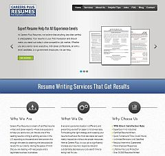 Best Resume Services - Review of Careers Plus Resumes | CPResumes.com